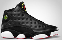 "NIKE AIR JORDAN 13 RETRO ""Playoff"""" 414571-004"