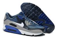 Buty męskie Nike Air Max 90 LTR 652980-401