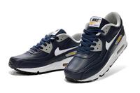 Buty męskie Nike Air Max 90 LTR 652980-400
