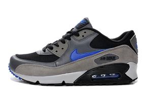 Buty męskie Nike Air Max 90 Essential 537384-034