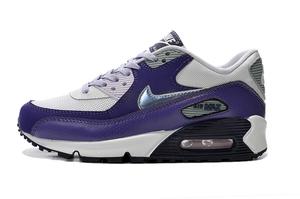 Buty damskie Nike Air Max 90 345017-118