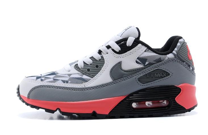 Buty Męskie Nike Air Max 90 Hyperfuse Zielone Jaskrawe, NIKE