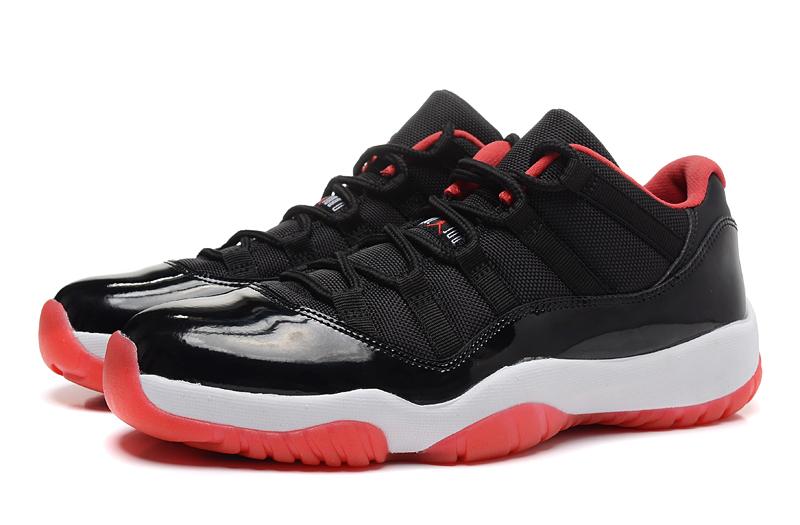 on sale 0e74f b571d Buty Męskie Nike Air Jordan 11 Low 528895-012, NIKE AIR JORDAN 11 ...