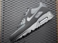 Buty męskie Nike Air Max 90 Essential 537384-046 ALL BLACK