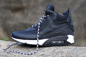 NIKE AIR MAX 90 WINTER SNEAKERBOOT ICE