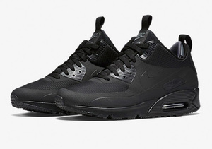 Nike Air Max 90 Mid Winter 806808-002