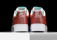 """NIKE AIR FORCE 1 Low 812297-800 """"Lady Liberty"""""""