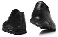 Buty damskie NIKE AIR MAX 90 HYPERFUSE black 613841-001