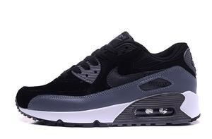 Buty męskie Nike Air Max 90 768887-001 black