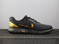 Buty męskie NIKE LunarGlide 8 LE 878706-007 BLACK and GOLD