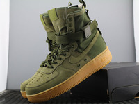 BUTY męskie NIKE AIR FORCE  1 SPECIAL FORCES 859202-339