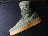 BUTY damskie NIKE AIR FORCE  1 SPECIAL FORCES 859202-339