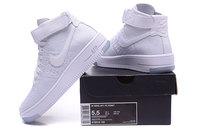 Buty męskie Nike Air Force 1 Ultra Flyknit 818018-100