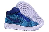 Buty damskie Nike Air Force 1 Ultra Flyknit 818018-400