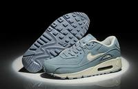 Buty męskie Nike Air Max 90 325213-168 light-blue