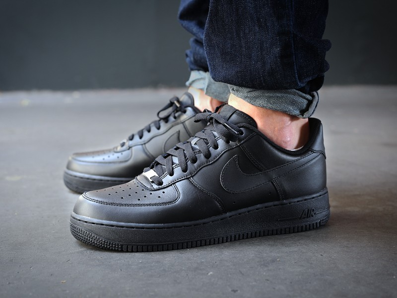 Buty Nike Air Force 1 Low 07 (315122 001) | get them boots
