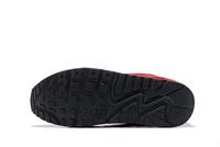 BUTY męskie NIKE AIR MAX 90 black-red GUMA