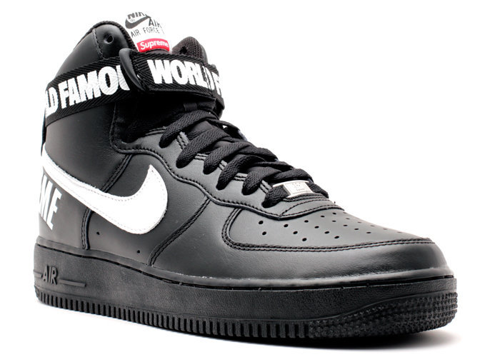 cheap for discount ea5a4 b1167 ... BUTY męskie NIKE AIR FORCE 1 HIGH SUPREME 698696-010