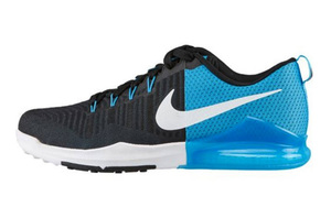 BUTY męskie NIKE ZOOM Dynamic Training Action 852438-001