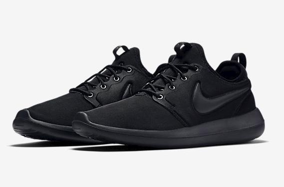 najniższa cena ładne buty różne style BUTY damskie NIKE ROSHE TWO Black 844656-001