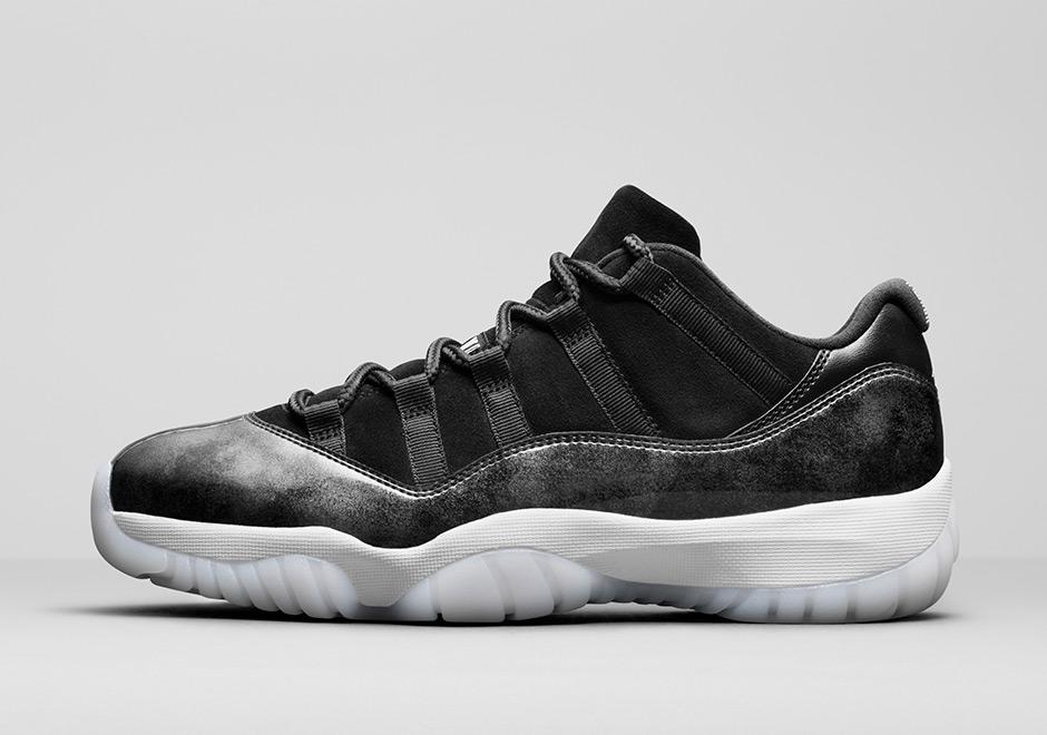 best sneakers d00b5 a58fd Buty Męskie Nike Air Jordan 11 Low