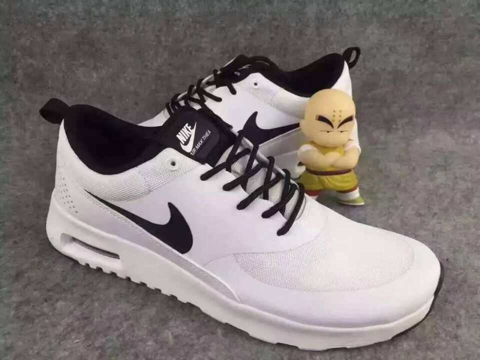 finest selection 442ce 6f413 ... BUTY męskie NIKE AIR MAX THEA 599409-102 ...