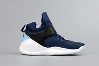 Buty damskie NIKE KWAZI 844839-400 Blue/White
