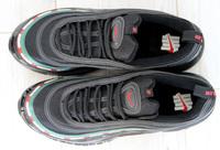 Buty męskie Undefeated x Nike Air Max 97 AJ1986-001