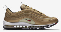 Buty męskie Nike Air Max 97 OG METALLIC GOLD 884421-700