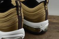 Buty damskie Nike Air Max 97 OG METALLIC GOLD 884421-700