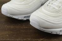 Buty męskie Nike Air Max 97 TRIPLE WHITE 921826-101