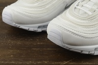 Buty damskie Nike Air Max 97 TRIPLE WHITE 921826-101