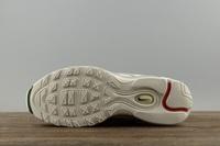 Buty męskie Undefeated x Nike Air Max 97 AJ1986-100