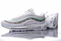 Buty damskie Undefeated x Nike Air Max 97 AJ1986-100