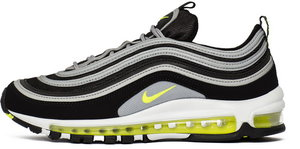 Buty męskie Nike Air Max 97 OG Black VOLT 921826-004