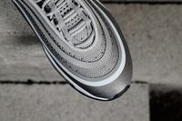 Buty męskie Nike Air Max 97 ULTRA '17 METALLIC SILVER 918356-003