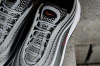 Buty damskie Nike Air Max 97 ULTRA '17 METALLIC SILVER 918356-003