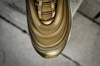 Buty męskie Nike Air Max 97 ULTRA METALLIC GOLD 917704-901