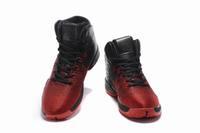 NIKE AIR JORDAN 30.5 Black/Red 845037