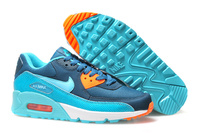 Buty damskie Nike Air Max 90 325213-409