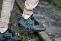 Nike Air Max 90 Mid Winter 806808-300
