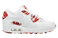 Buty damskie Nike Air Max 90 GS 813150-100