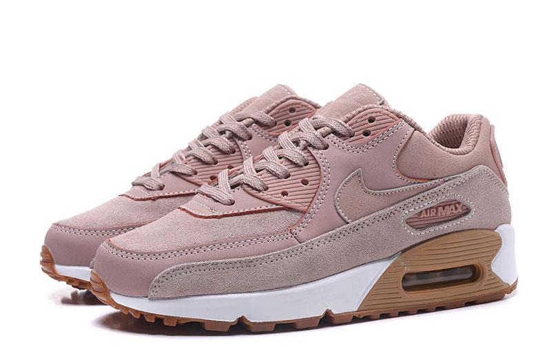 Buty damskie Nike Air Max 90 881105 601