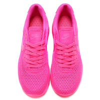 Buty damskie Nike Air Max 90 Ultra BR PINK NEON