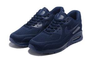 Buty damskie Nike Air Max 90 Ultra BLUE