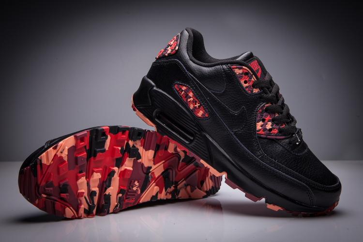 0a52fcf32da6e3 Damskie Air Max Buty 813150 002 Nike Gs 90 Hqdp76p