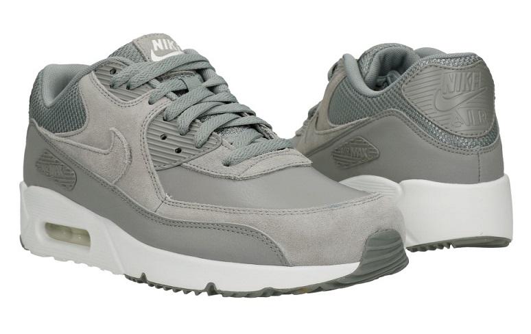 info for 9d46b 1169b ... Buty męskie Nike Air Max 90 Ultra 2.0 LTR Dust 924447-002 ...