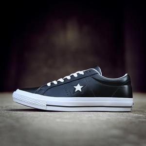Trampki CONVERSE ALL STAR Chuck Taylor LTR One STAR OX Black