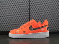 BUTY męskie NIKE AIR FORCE 1 JUST DO IT 905345-800