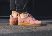 BUTY damskie NIKE AIR FORCE 1 Low AA0287-600 SUNSET